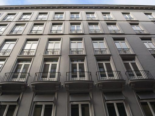 Rehabilitación de Edificios (I.T.E.)