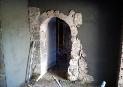 reforma integral albañilería