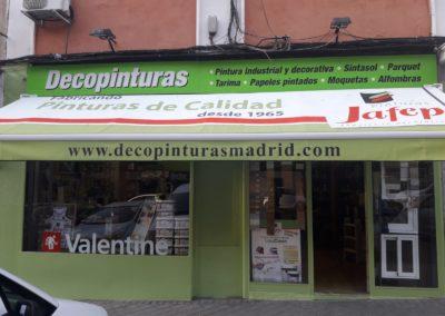 Tienda de Pintura & Decoración
